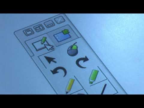 10 Interactive Presentation Utility 2 software   Basic operation