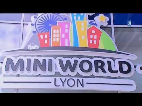 Mini World Lyon inauguration 2016.06.28 19-20 Lyon France 3