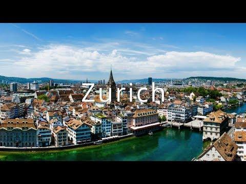 Zurich Travel Guide 2017-Things to do in Zürich Switzerland
