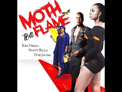 MOTH TO A FLAME TRAILER | Latest Nollywood Movie On SceneOneTV App