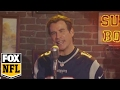 Rob Riggle S Parody Of Friends In Low Places By Garth Brooks FOX NFL SUNDAY mp3
