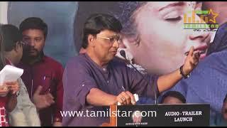 Thanayan Audio And Trailer Launch
