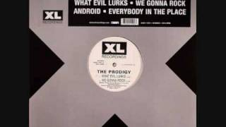 The Prodigy Everybody in the Place (Origonal Mix)