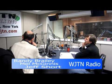 Chapel of the Air -- Randy Brailey, Mel McGinnis, Jeff Short 3-2-2014
