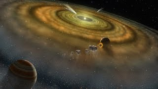 National Geographic | | How the Solar System was Made - Documentary HD 1080p