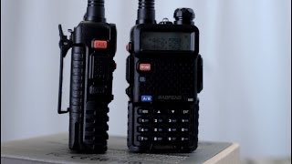 Baofeng UV-5R Dual Band HAM Radios, Best Budget Survival Radios?  Initial Impressions(The Baofeng UV-5R is an inexpensive dual band HAM radio. Can it live up to preppers expectations as a good survival radio? Check out the Tin Hat Ranch's ..., 2014-01-04T05:44:25.000Z)
