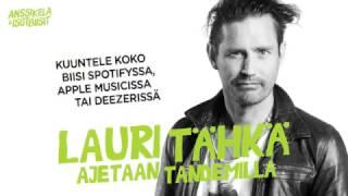 Lauri Tähkä - Ajetaan tandemilla