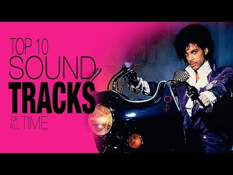 Top 10 Soundtracks of All Time