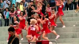 Its Not Unusual (Full Performance) Glee