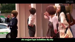 T-ara - Apple is A+ [Perf] [Indo Sub] - 2009.10.22 thumbnail