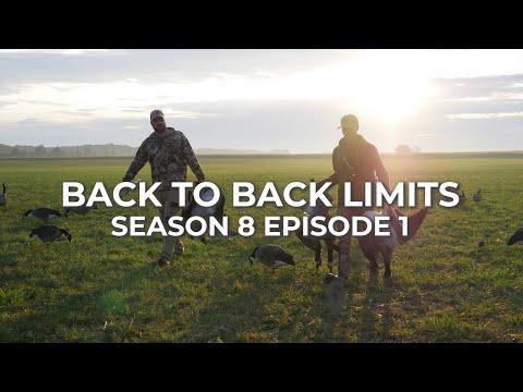 New Season, Who Dis? - Early Goose Season Limits