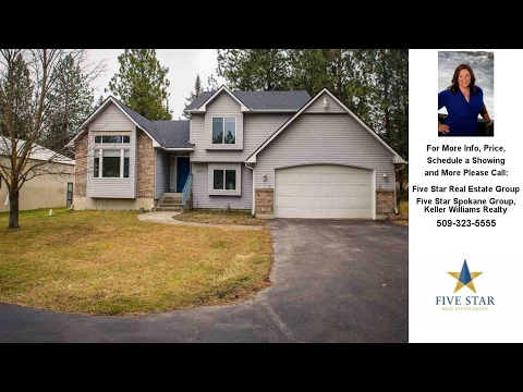 16801 E 44th, Spokane Valley, WA Presented by Five Star Real Estate Group.