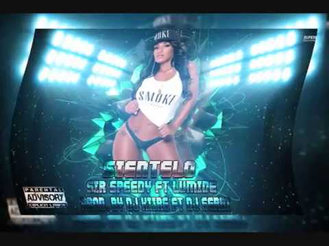 Sientelo - Sir Speedy Ft Lumide - Prod.By Dj Kiire Ft Dj Serbi