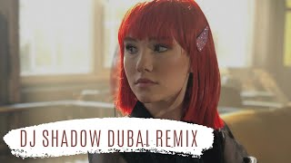 DHARIA - August Diaries (@DJ Shadow Dubai Remix)