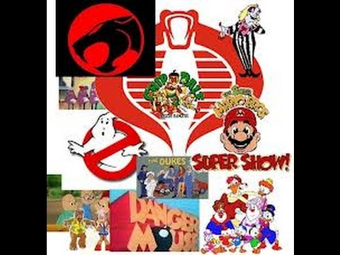 80 39 S 90 39 S Kids Show YouTube