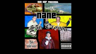 NANE - GANDURI LA MIEZU&#39 NOPTII (mixtape &quotSAN ORSOVA&quot 2008)