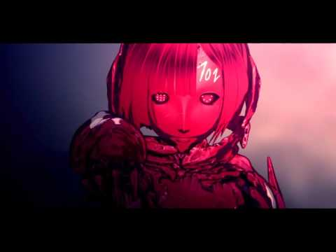 AMV  - Sidonia no Kishi - Never Ending Darkness