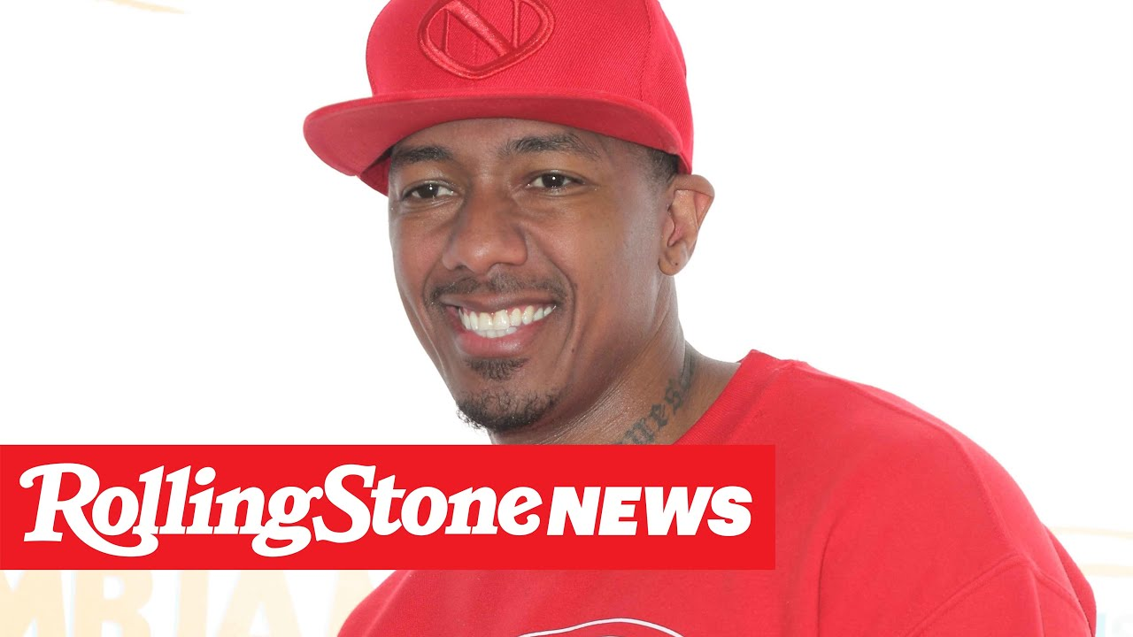 Nick Cannon Dropped by ViacomCBS Over Anti-Semitic Comments | RS News 7/15/20
