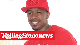 Nick Cannon Dropped By ViacomCBS Over Anti-Semitic Comments   RS News 7/15/20