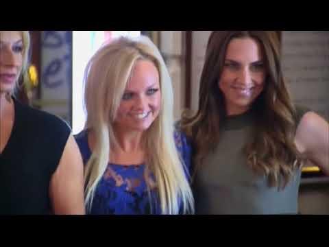 Las Spice Girls cantarán en boda real