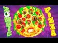 Songs for Kids | ZOMBIE PIZZA