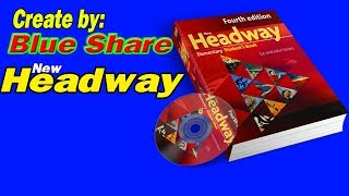 Audio Book New Headway Elementary Student's book cd 2