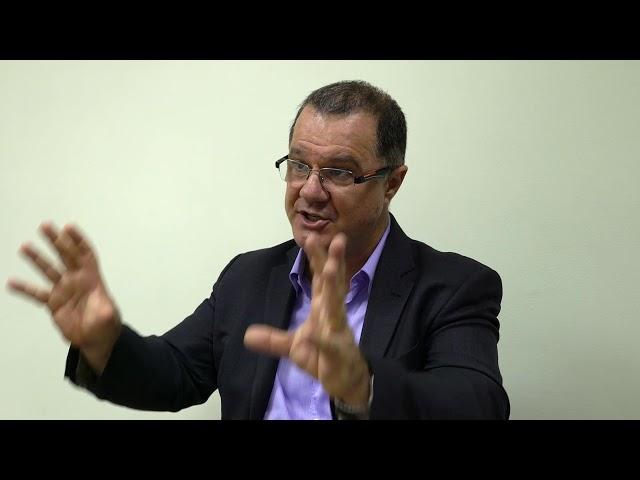 Explicando a Previdência - Carlos Eduardo Gabas