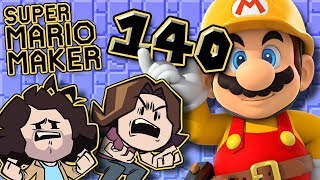 Super Mario Maker Elevator Song - PART 140 - Game Grumps