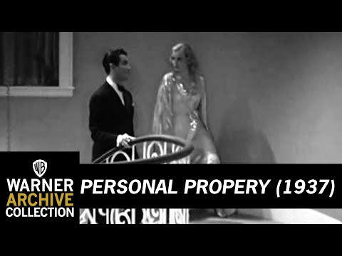 Personal Propery (Preview Clip)
