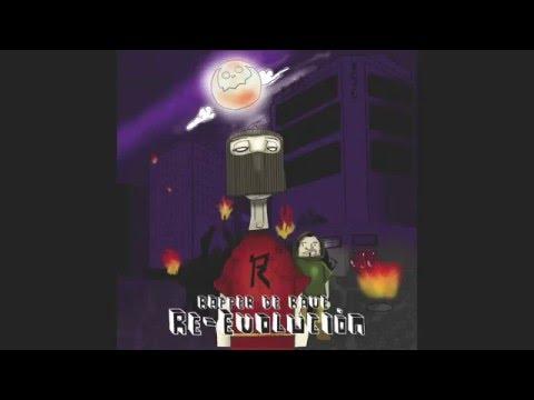 10.- Rapper de Rave ft. Bartosz - Dame mi tempo (Prod. Virtual Sound Crew)