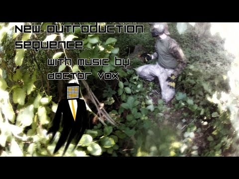 New Ghost Squadron Airsoft Team Outroduction Sequence