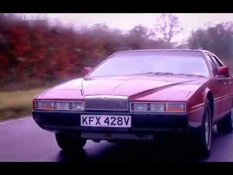 Top Gear S03 E08 Aston Martin Lagonda