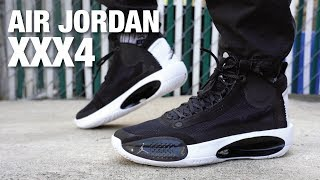 AIR JORDAN 34 Lifestyle Review & On Feet