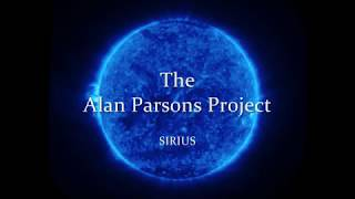 The Alan Parsons Project -  SIRIUS (1982)