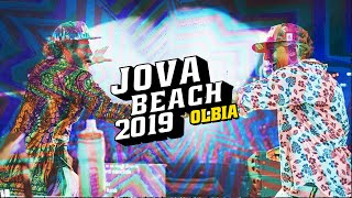 Olbia - Jova Beach Party