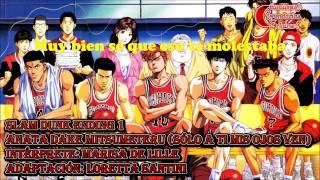 Anata Dake Mitsumeteru 【Marisa De Lille】 Cover Latino - $l@M DUNK Ending 1