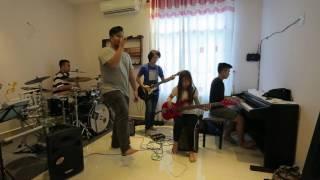 Bí mật của người ra đi - Cover by C.O.G band