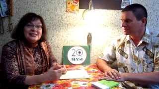 Intervjuo: Andreo Grigorjev (Krasnojarsk, Rusio)
