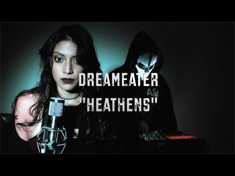 Twenty One Pilots - Heathens (dreamEater remix)