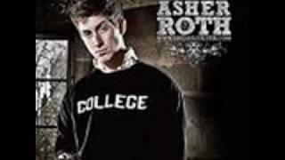 Asher Roth - Lion