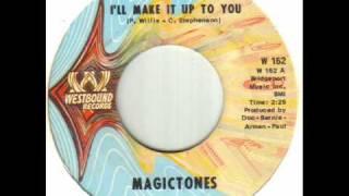 Magictones - I