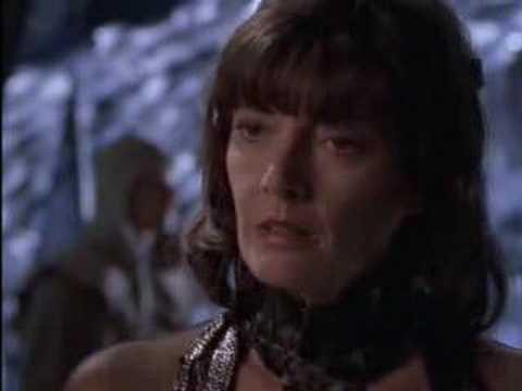 "Stargate: SG-1 - Season 2 ""The Tok'ra - Part II"" Promo"