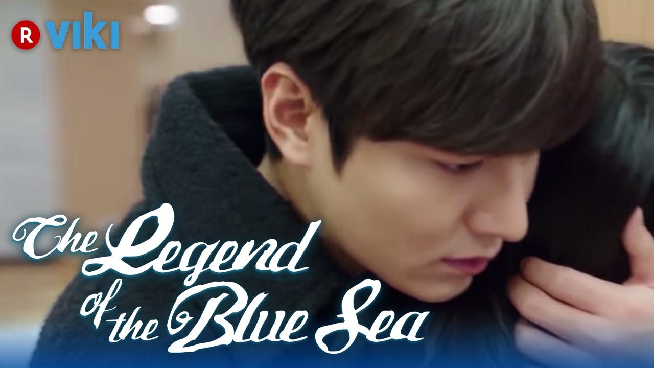 Download The Legend Of The Blue Sea - EP 11 | Lee Min Ho Finds Jun Ji Hyun at Jjimjilbang