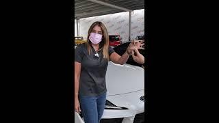 Carauto Process con Ana Alvarez