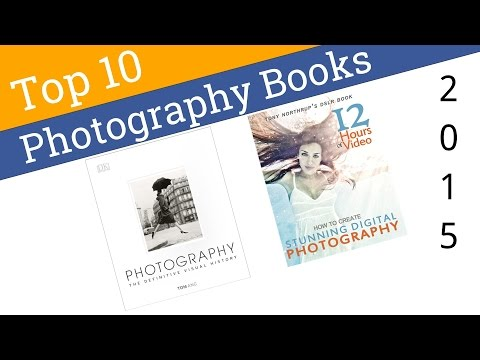 Best Ography Books
