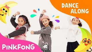 Go Bananas | Dance Along | Pinkfong Songs for Children