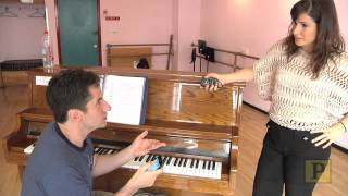 "OBSESSED!: Stephanie J. Block Gives a Little ""Drood"" to Seth"