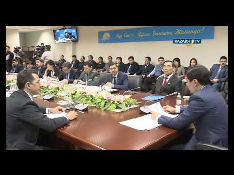 'Without bandages and antiseptics' - Kazakh scientists have developed a biological bandage