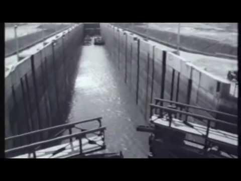 200 Лет Мариинской Водной Системе