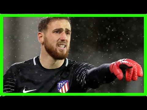 Jan Oblak to Liverpool: Reds could land Atletico Madrid star for two big reasons